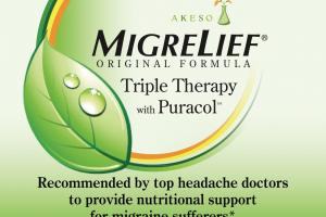 Triple Therapy With Puracol Original Formula Dietary Supplement Caplets