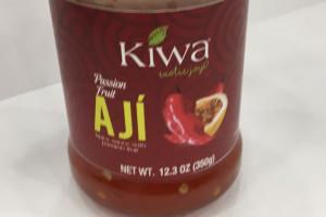 Passion Fruit Aji