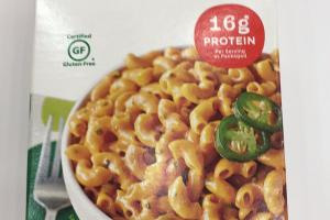 Mac & Cheese Complete Protein