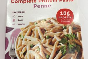 Complete Protein Pasta
