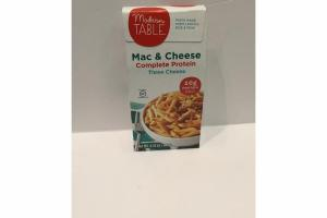 THREE CHEESE MAC & CHEESE COMPLETE PROTEIN PASTA