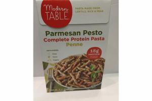 PARMESAN PESTO COMPLETE PROTEIN PASTA PENNE