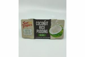 ORIGINAL COCONUT RICE PUDDING