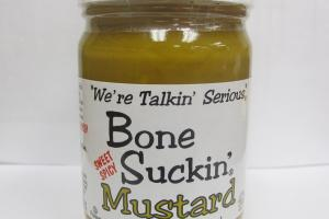 SWEET SPICY MUSTARD