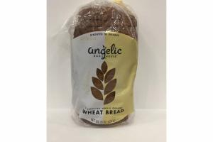7 SPROUTED WHOLE GRAINS WHEAT BREAD
