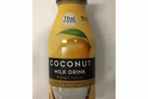 MANGO FLAVOR COCONUT MILK DRINK
