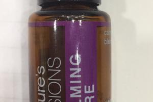 Calming Core Essential Oil Blend