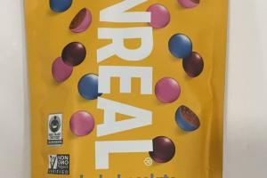Dark Chocolate Crispy Quinoa Gems