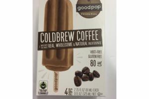COLDBREW COFFEE