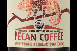 Pecan Coffee