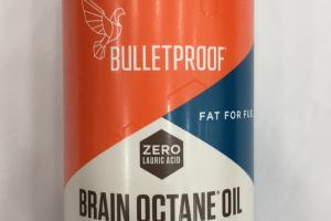 Zero Lauric Acid Dietary Supplement