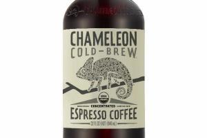 CONCENTRATED ESPRESSO COFFEE