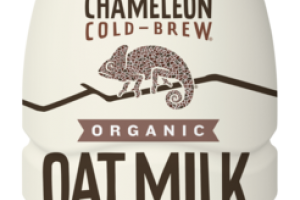 DARK CHOCOLATE ORGANIC OAT MILK BLENDED WITH COLD-BREW COFFEE