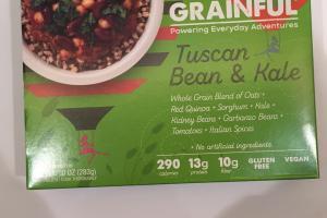 Tuscan Bean & Kale