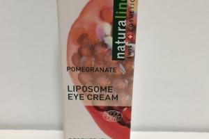 Liposome Eye Cream, Pomegranate
