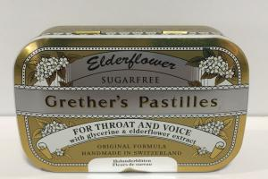 Sugarfree Pastilles