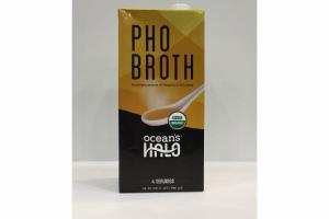 PHO BROTH