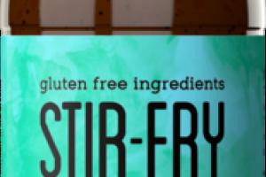 SOY-FREE STIR-FRY SAUCE