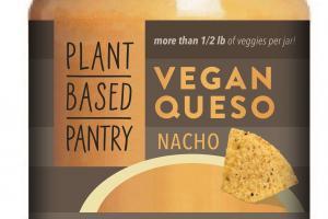 Vegan Queso Nacho