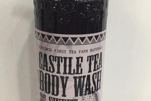 Castile Tea Body Wash