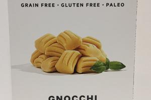 Almond Flour Pasta