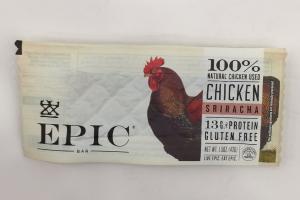 100% Chicken Sriracha