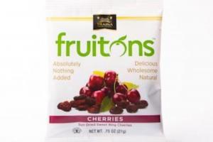 Sun Dried Sweet Bing Cherries