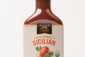 Organic Tomato And Herb Ketchup