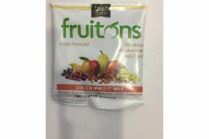DRIED FRUIT MIX, APRICOTS, PEACHES, GRAPES, NECTARINES, PEARS, CRANBERRIES