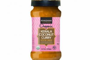 KERALA COCONUT CURRY MOUTH - WATERING GRAVY SIMMER SAUCE