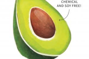 100% Pure Avocado Oil Spray