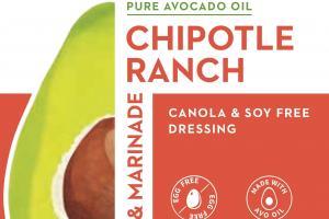 Dressing & Marinade Pure Avocado Oil