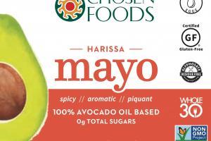 Harissa Mayo