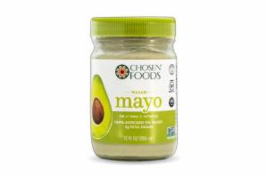 100% AVOCADO OIL BASED WASABI MAYO
