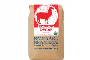 Honduras Decaf Medium Roast Coffee