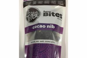 CACAO NIB PALEO BITES SNACK CLUSTERS