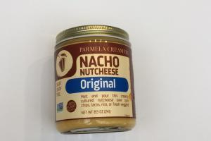 Nacho Nutcheese