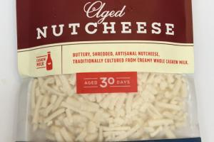Nut Cheese