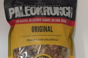 Paleokrunch Grainless Granola