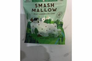 MINT CHOCOLATE CHIP SNACKABLE MARSHMALLOWS