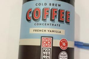 Old Brew Coffee Concentrate