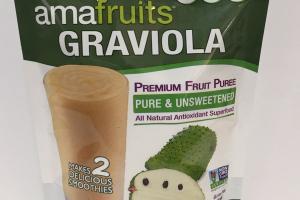 Premium Fruit Puree