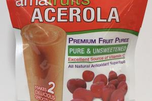 Acerola Smoothies
