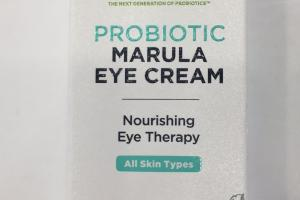 Probiotic Marula Eye Cream