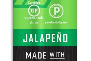 Jalapeno Beef Stick