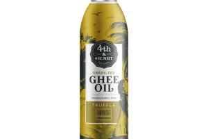 TRUFFLE GRASS-FED GHEE OIL