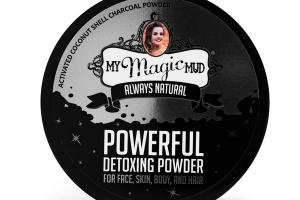 RAW 100% PURE ACTIVATED CHARCOAL POWDER