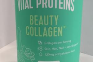Beauty Collagen Dietary Supplement