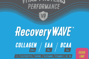 RECOVERY WAVE PERFORMANCE DIETARY SUPPLEMENT, GUAVA LIME