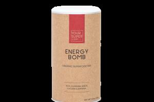 ENERGY BOMB ORGANIC SUPERFOOD MIX